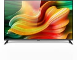 Realme 108cm (43 inch) Full HD LED Smart Android TV TV 43