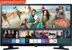 Samsung 80cm (32 inch) HD Ready LED Smart TV UA32T4340AKXXL