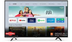 Mi 4A PRO 80 cm (32) HD Ready LED Smart Android TV With Google Data Saver