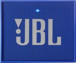 JBL Go PLUS Portable Bluetooth Speaker Blue, Mono Channel