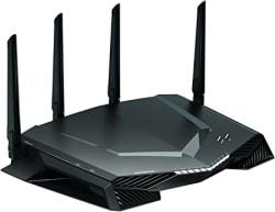 Netgear Nighthawk XR500 Pro Gaming WiFi Router (Black)