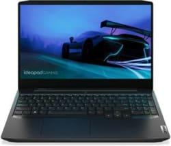 Lenovo IdeaPad Gaming 3 Core i5 10th Gen - (8 GB/1 TB HDD/256 GB SSD/Windows 10 Home/4 GB Graphics/NVIDIA Geforce GTX 1650) 15IMH05 Gaming Laptop(15.6 inch, Onyx Black, 2.2 kg)
