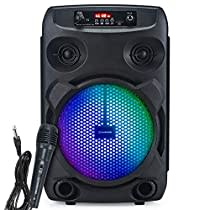Up to 40% off on Modernista Party speakers