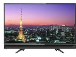 JVC 98cm (39 inch) HD Ready LED TV LT-39N380C