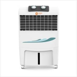 Orient Electric 16 L Room/Personal Air Cooler White, Smartcool DX CP1601H