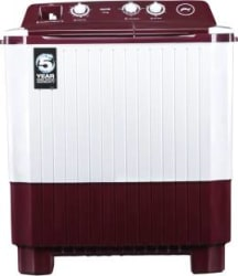 Godrej 7 kg Semi Automatic Top Load Red, White WS AXIS 7.0 PN2 T WNRD
