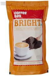 Coffee Day Bright Rich Fliter Coffee, 500g