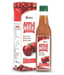 Unifibe Apple Cider Vinegar (with the 'Mother') 500 ml