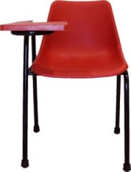 Finch Fox Student Chair with Writing Pad, Heavy 1\