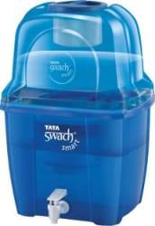 Tata Swach Smart 15 L Gravity Based Water Purifier Sapphire Blue