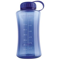 Coleman Rect Pc Bottle, 32 oz - Color may vary