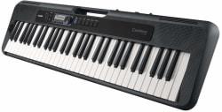Casio KS49 CT-S300BK Digital Portable Keyboard(61 Keys)