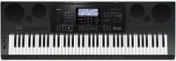 Casio WK-7600 KH30 Digital Portable Keyboard 76 Keys