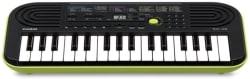 Casio KM13b SA-46 & CBS20 Carry Case Digital Portable Keyboard 32 Keys