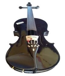 Musical Works P-1 Intermediate 4/4 Violin
