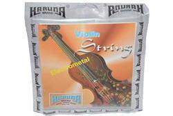 Karuna Electrometal Violin Strings Set