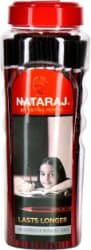 NATARAJ 621 Pencil Jar Pencil Red, Black