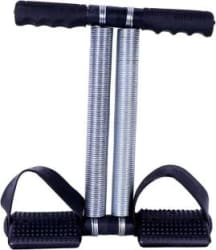 Body gym Double Ab Exerciser(Black)