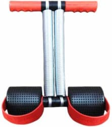 Body Gym Tummy Trimmer Ab Exerciser(Multicolor)