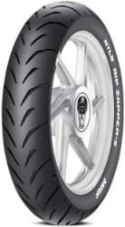 MRF ZAPPER-S 140/70-17 66H TUBELESS BIKE TYRE Rear Tyre(Street, Tube Less)