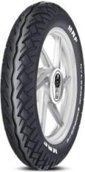 MRF FG 90/90 -12 54J 0 Front Tyre(Street, Tube Less)