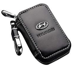 DALUCI Leather Men & Women s Wallet (12576_Black)