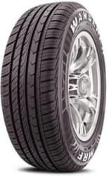 MRF WANDERER SPORT 4 Wheeler Tyre 205/60 R16 92H Tubeless Car Tyre, Tube Less