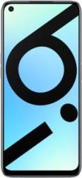 Realme 6i (Lunar White, 64 GB)(4 GB RAM)