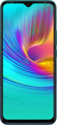 Infinix Smart 4 Plus (Ocean Wave, 32 GB) 3 GB RAM