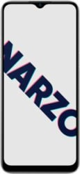 Realme Narzo 10A (So White, 32 GB) 3 GB RAM