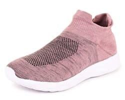 TRASE TWD Skyler Knitting Sports Shoes for Women
