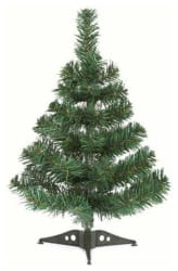 Ms Trading Company 1 Feet Christmas Tree (Pack Of 1)