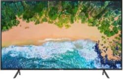 Samsung Series 7 123cm (49 inch) Ultra HD (4K) LED Smart TV UA49NU7100KXXL/UA49NU7100KLXL