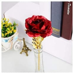 Valentine s Day specia redl Artificial Flower Galaxy Unique Presents Valentine s Day Thanksgiving Mother s Day Girl s Birthday;Best Gifts for Her for Girlfriend Wife Women