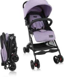 LuvLap Cruze folding Stroller Stroller Multi, Purple