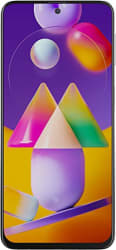 Samsung Galaxy M31s (Mirage Black, 8GB RAM, 128GB Storage)