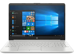 HP 15s-du2040tu 15-inch Laptop (i5-1035G1/8GB/1TB HDD/Windows 10 Home/Integrated Graphics), Natural Silver