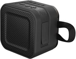 Skullcandy S7PBW-J582 Barricade Mini Portable Bluetooth Speaker (Blackl)
