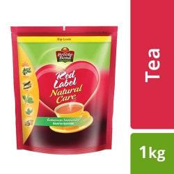 Red Label Tea - Natural Care, 1 kg