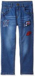 Max Boy s Jeans