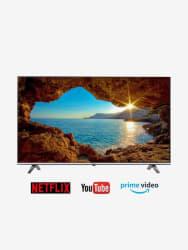 Panasonic 139 cm (55 Inches) Smart 4K Ultra HD LED TV TH-55GX500DX (Black, 2019 Model)