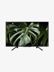 Sony 108 cm (43 Inches) Smart Full HD LED TV KLV-43W672G (Black