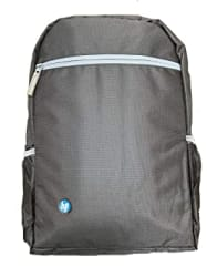 BAGS HP Essentials Slim Backpack Black, 14-15.6 inch Laptop Carry case, Polyester & Nylon