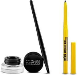 MAYBELLINE NEW YORK Combo(2 Items in the set)