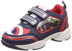 Marvel Boy s Sports Shoes
