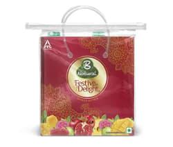B Natural Juice Festive Delight, Gift of Immunity, 2 L
