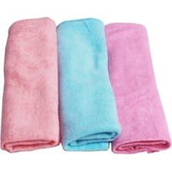 Jo Kids Wear Cotton Baby Towels (17808) Set Of 3