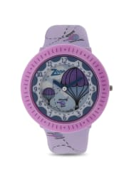 Zoop NL26007PP01 Analog Watch for Kids