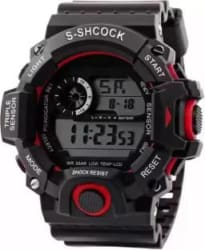 blutech ORIGINAL 2019 DIGITAL KIDS-BOYS-G-SPORT LOOK BAND SHOCK CHRONOGRAPH RESISTANCE LUMINOUS STYLE SUPER SOLID Analog-Digital Watch - For mans and Boys Digital Watch - For Boys & Girls