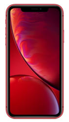 Apple iPhone XR 128 GB (Red)